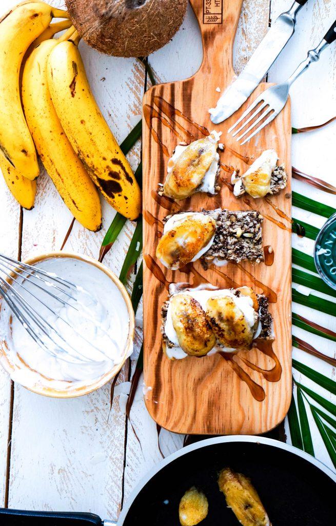 Glutenfree Seed Bread Healthy