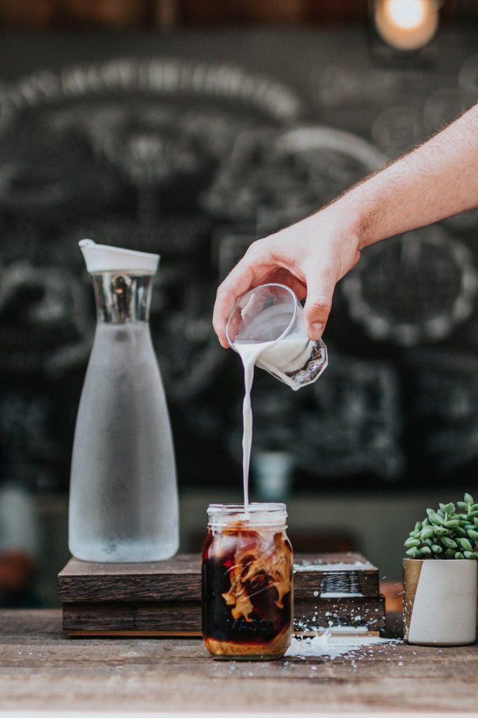 10 Incredibly Easy And Useful Health Food Hacks + Recipes coffee