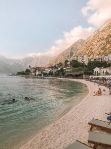 Kotor Bay Montenegro Holiday guide