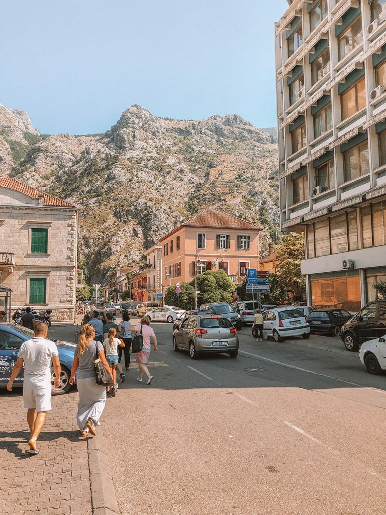 Why you should add Montenegro to your travel list Kotor Old Town