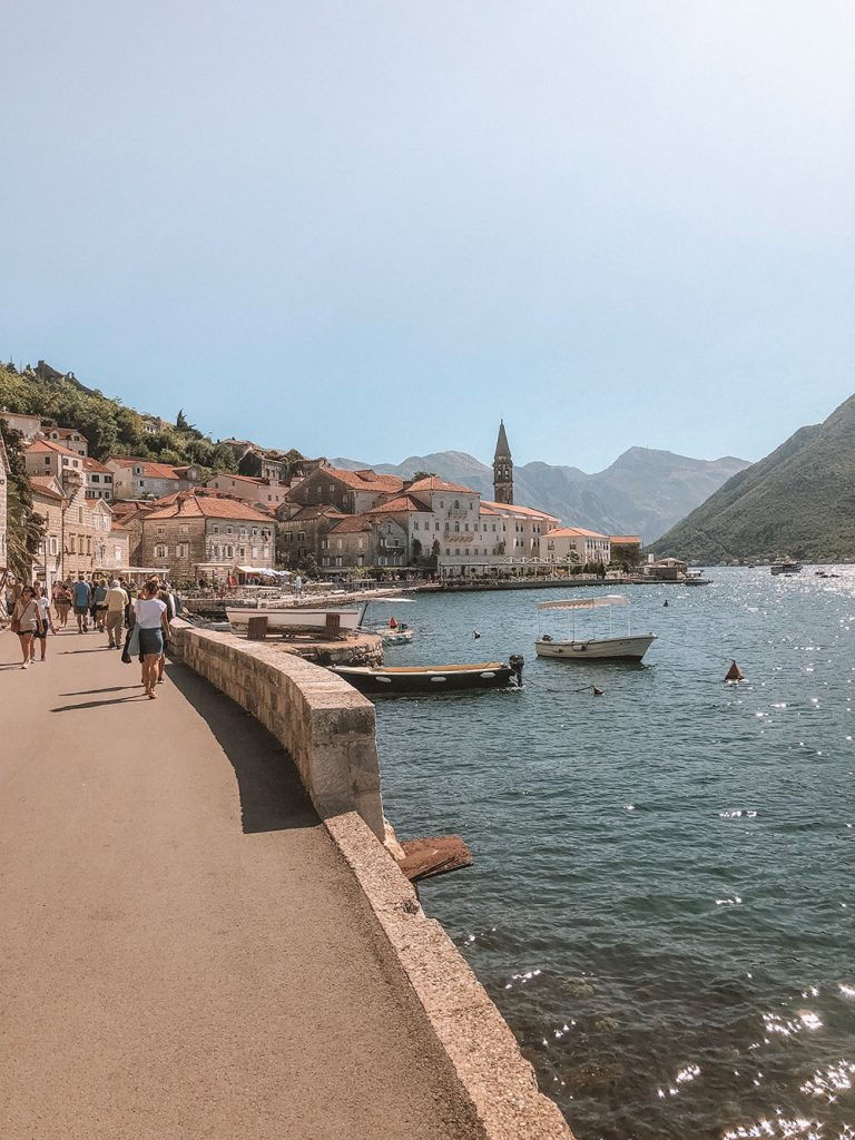 Why you should add Montenegro to your travel list Perast