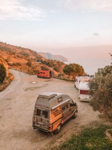 Wild Camping Spots Spain