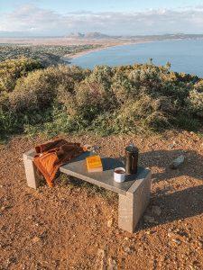 Favorite Wild Camp Spots in Spain