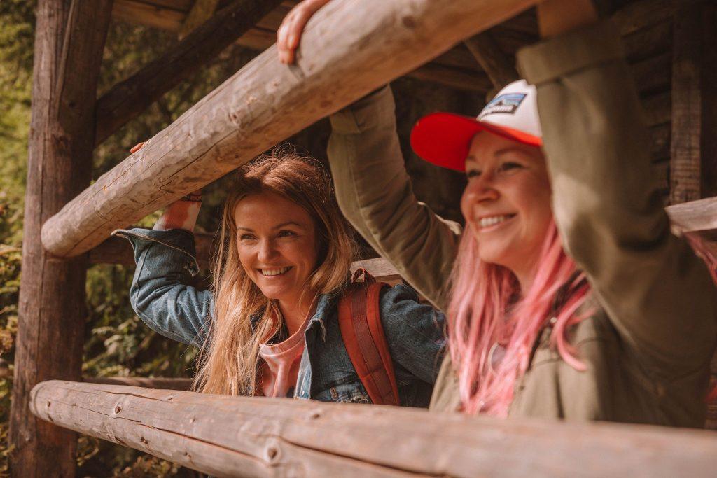 The Female Explorer - The Outdoor Magazine for Women