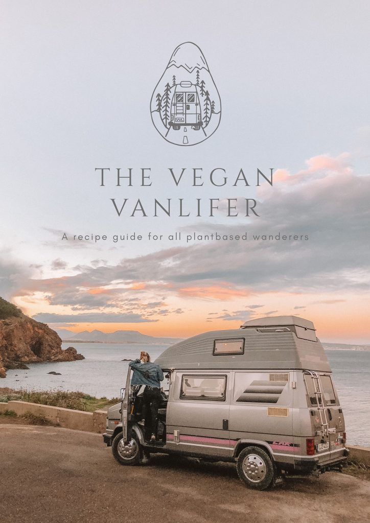 The Vegan Vanlifer Ebook