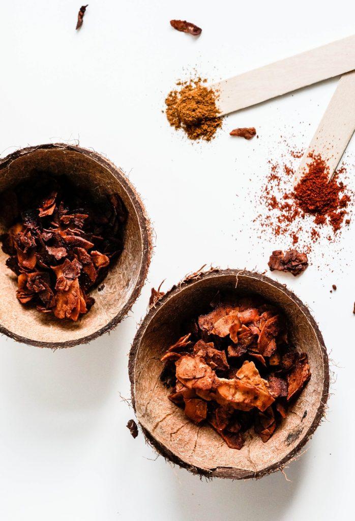 Coconut Bacon – 2 Ways