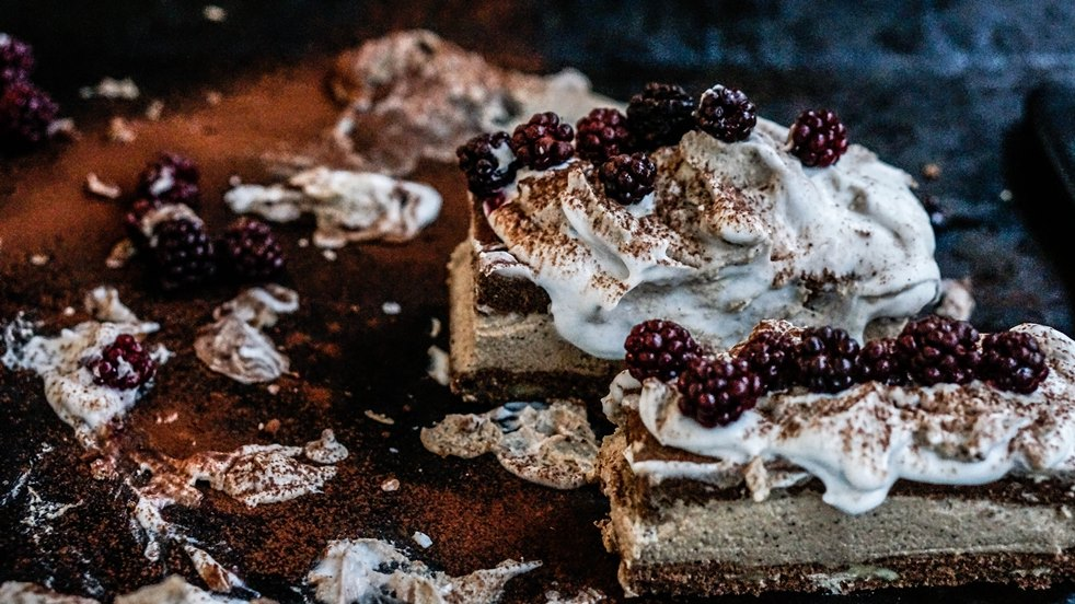 Ingredients That Make Any Vegan Cake Even Tastier Baking Hacks