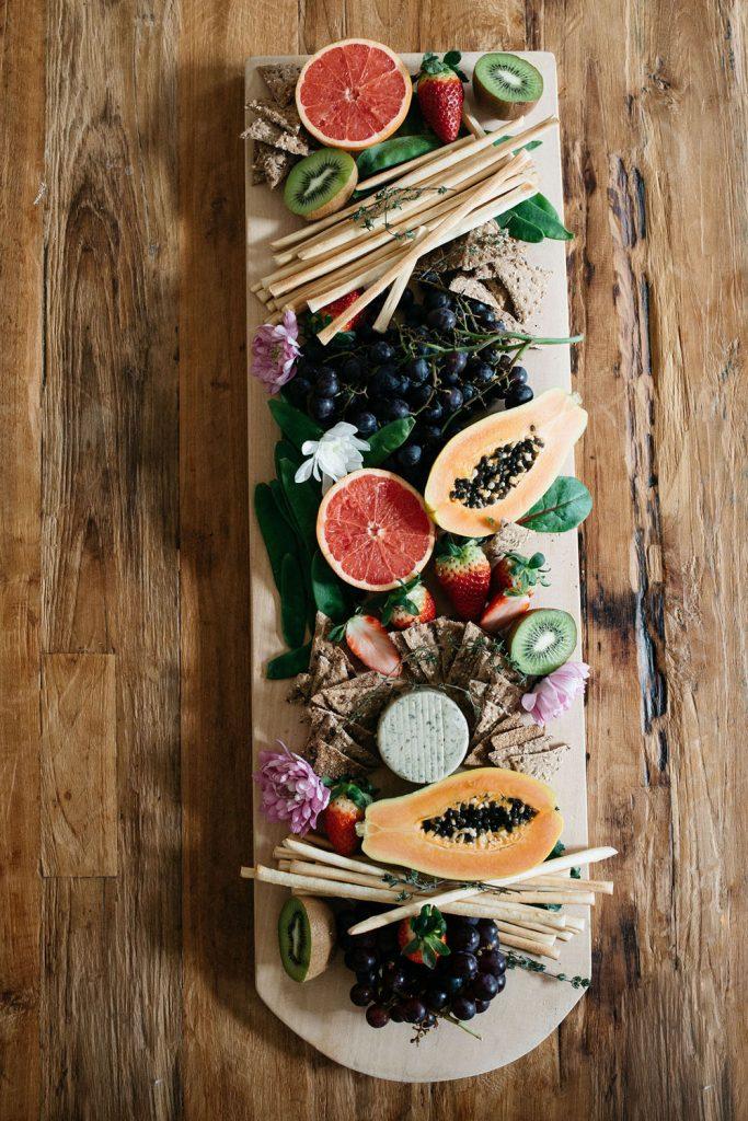 Vegan Grazing Platter