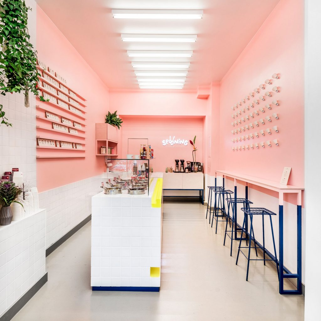 Sweet Berlin: 3 Top Must-Visit Dessert Spots - Spooning Cookie Dough