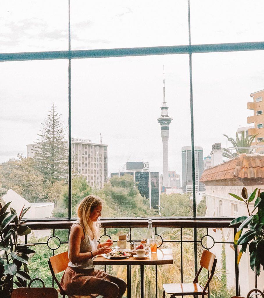 Vegan Food Guide Auckland